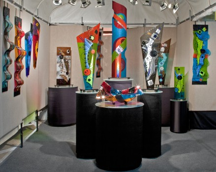 Glass Gallery