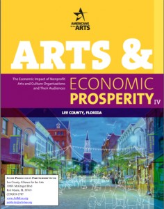 Art & Prosperity Study Lee County, FL