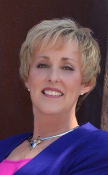 Sharon McAllister