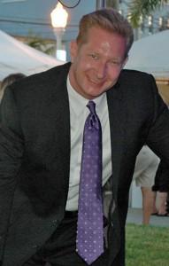 Ron Bucher