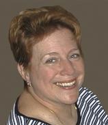 Judy WeinerArtist Relations Chairman13-Year Volunteer