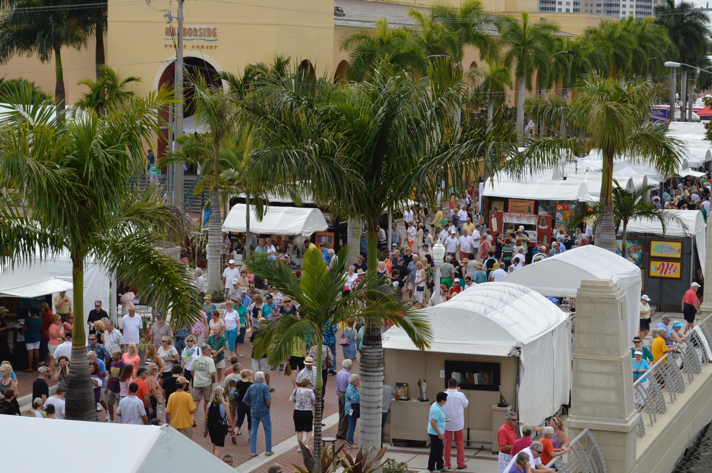 call for artists artfest fort myers 2018