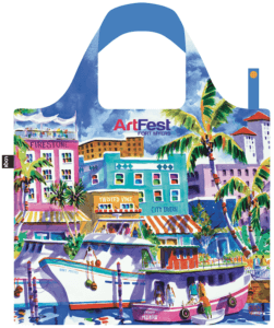 ArtFest Fort Myers 2019_Tote