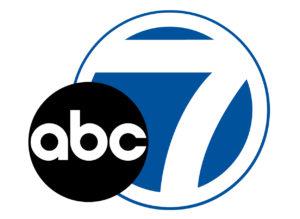 ABC-7 logo