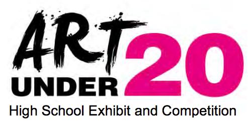art under 20 logo