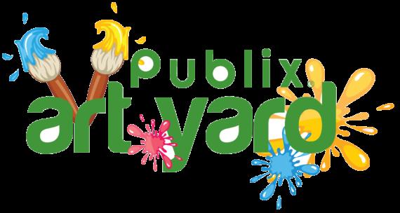 PublixArtYard_Logo