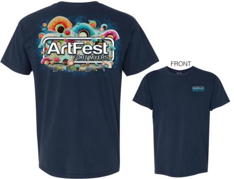 2021 unisex t-shirt