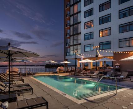 Luminary Hotel, Fort Myers