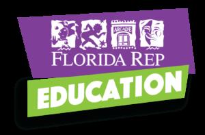 florida-rep-education-logo
