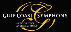 gulf coast symphony logo
