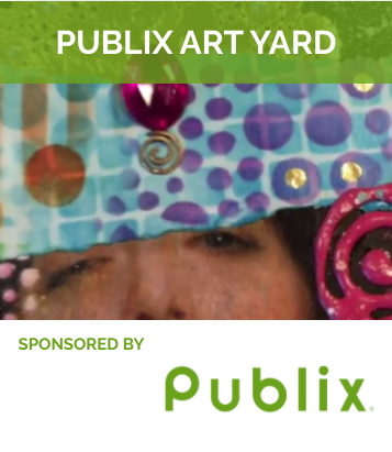 publix art yard button artfest@home home page