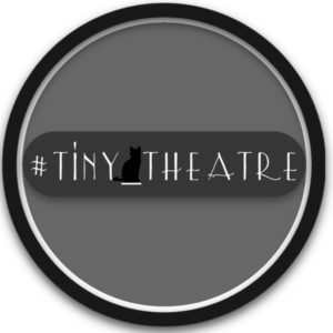 tiny theatre logo